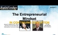 PathFinder 2 Recording: The Entrepreneurial Mindset in Continuing Education