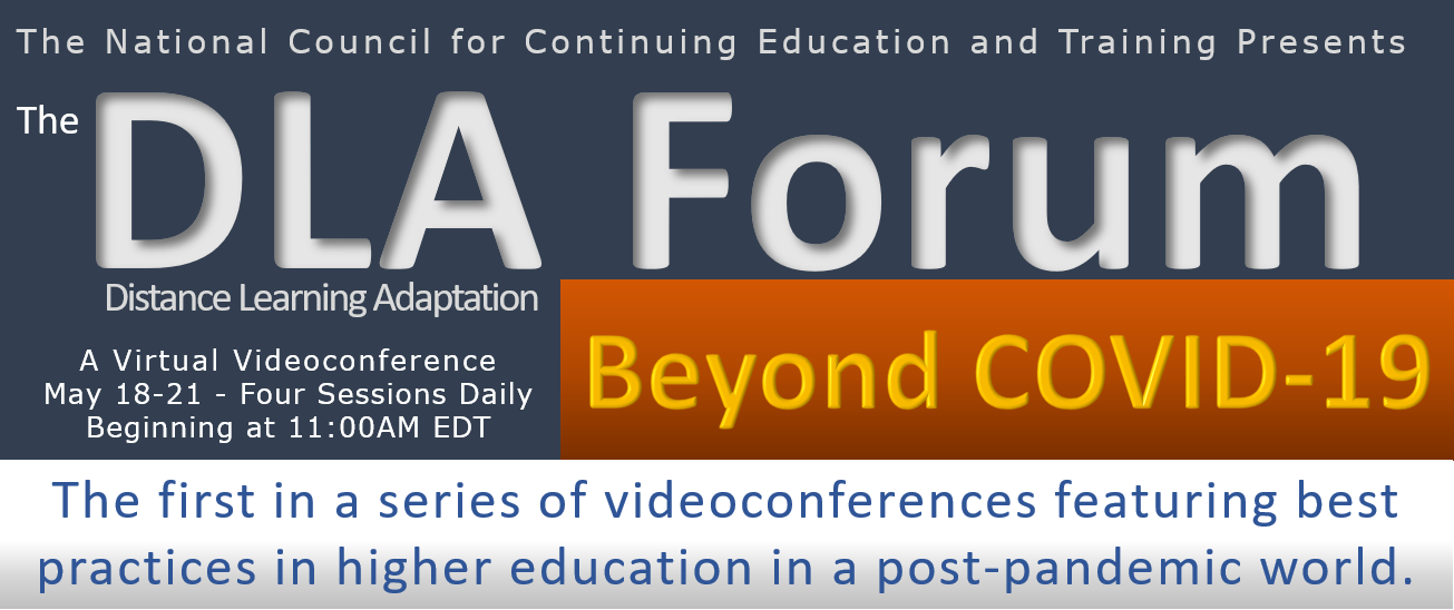 Pathfinder Virtual Conference